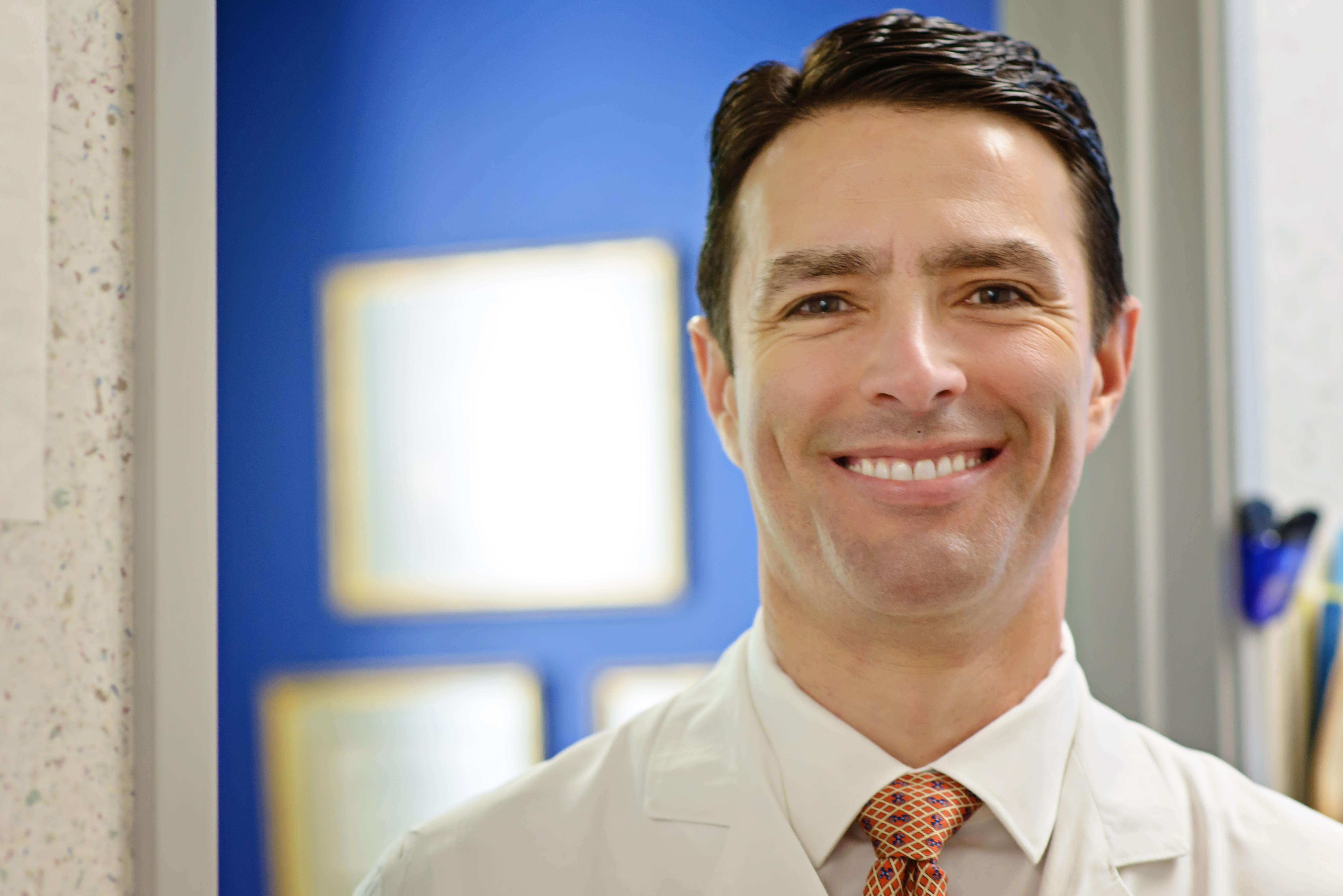 Physicians – MacGregor Medical Center – San Antonio
