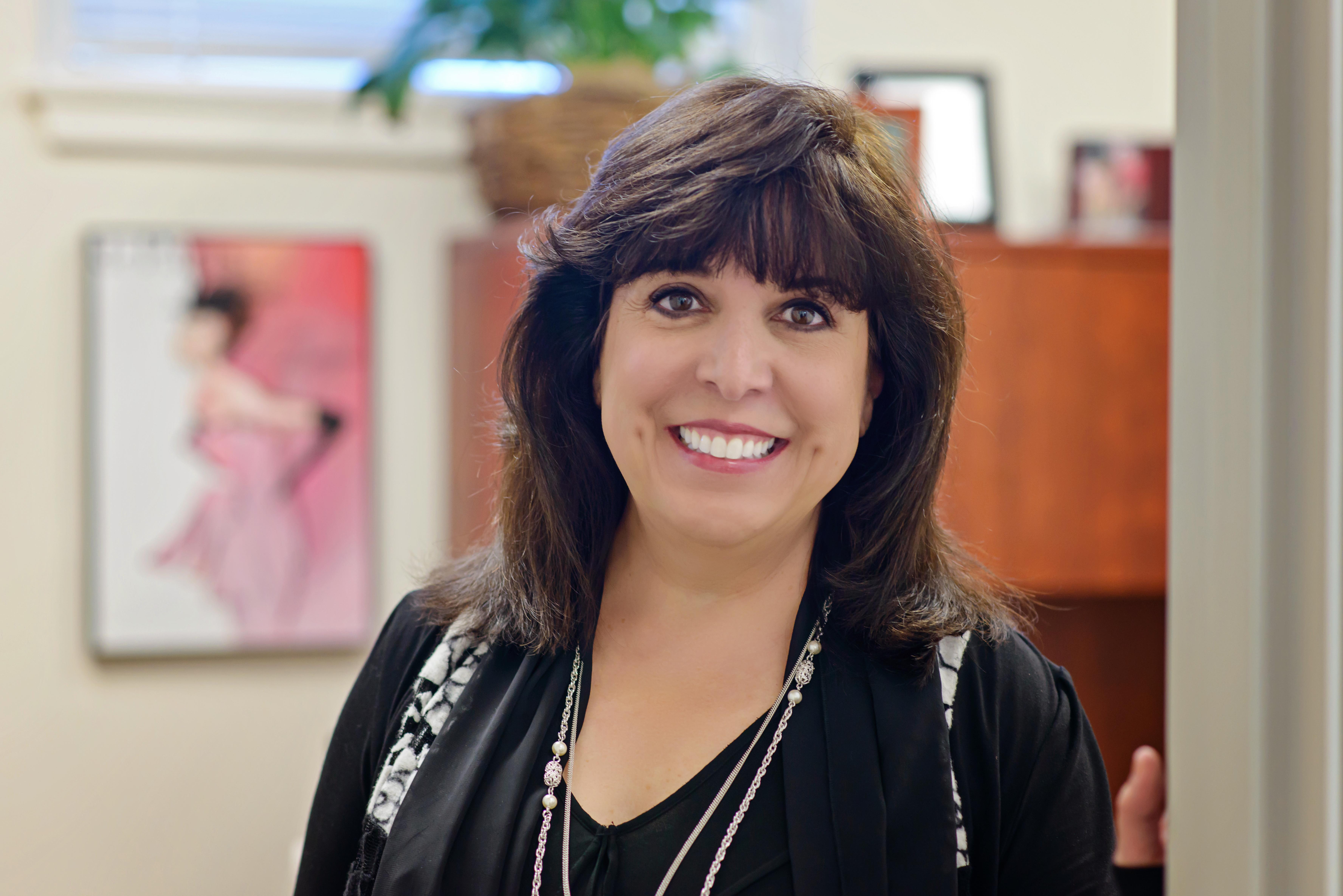 Nancy Gonzales, C.P.A.
